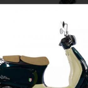 vendo moto Motomel stratus 150