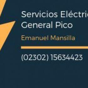 Electricidad - Electrónica - Informática