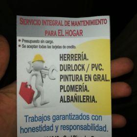 Servicio de CALEFACTORES Y TERMOTANQUES.
