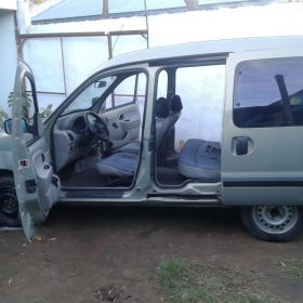 Kangoo diesel 2005