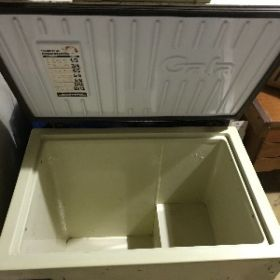 Vendo Freezer Gafa