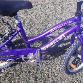 Vendo bici exelente estado
