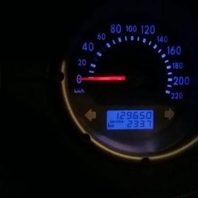 Vendo POLO  2007