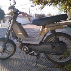 Zanella 110 CC. 2011