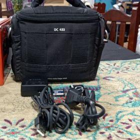 Vendo cámara digital Sony DSC-H400