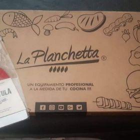 ¡¡Vendo Planchetta y espatula!!