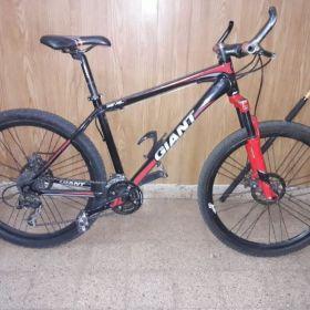 Vendo bicicleta GIANT