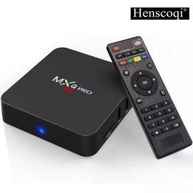 Convertidor de TV en Smart 4K
