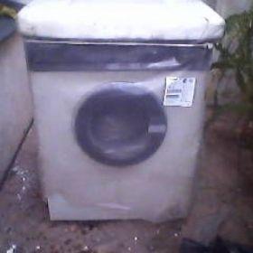 vendo lavarropa...