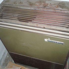 vendo calefactor kerosene