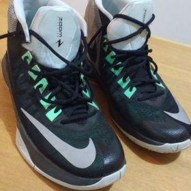 VENDO ZAPATILLAS BASQUET