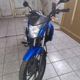 Vendo/permuto Honda New twister 125 cc 0 km