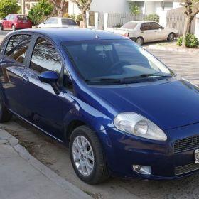 Fiat Punto 1.4 Elx Top Excelente!!