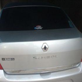 Solo vendo Renault symbol