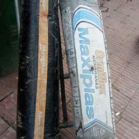 Vendo 2 rollos de membrana para techos