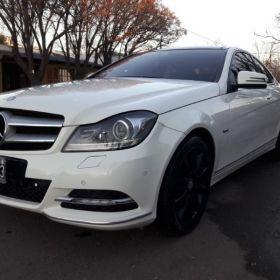 Permuvendo Coupe Mercedes Benz