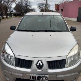 Vendo o permuto Renault Sandero