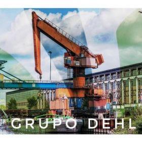 CONSULTORA EN SEGURIDAD E HIGIENE  GRUPO DEHL