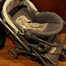 Vendo cochecito bebe