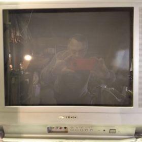 Vendo TV 29 y 21