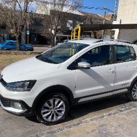 VENDO VW CROSSFOX HIGLINE 2016