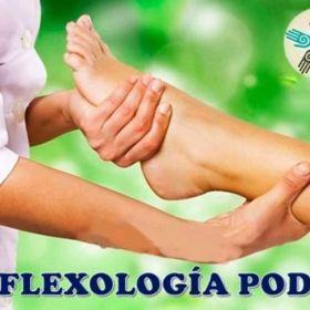 Masajes Reflexologia