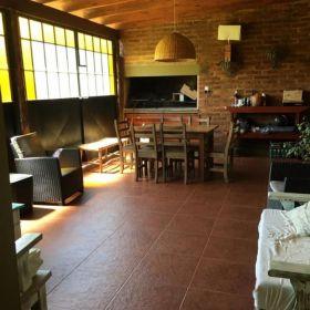 Casa quinta en ZONA NORTE