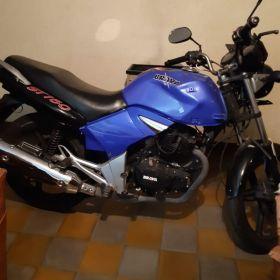 Vendo moto Brava Altino 150 cc