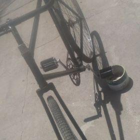 vendo bici antigua