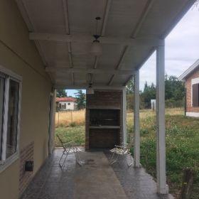 Alquilo casa en Sierra de la Ventana