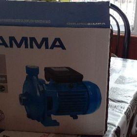 Vendo bomba Gamma nueva