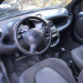 Ford Ka Tatoo