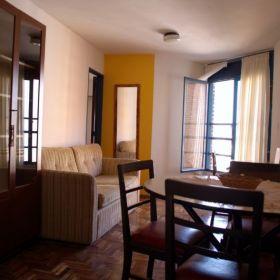 Córdoba departamento alquiler temporario