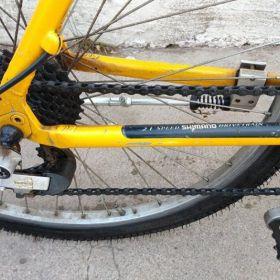 Bicicleta Zenith Toga