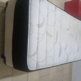 Vendo sommier de 1 plaza (80×190)