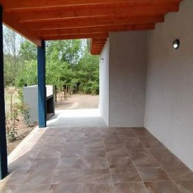 Vendo casa a ESTRENAR en Rumipal Calamuchita Córdoba
