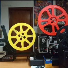 Films Super 8mm / 8mm a Pendrive.