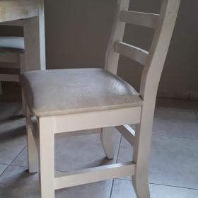 Se venden 8 sillas impecables