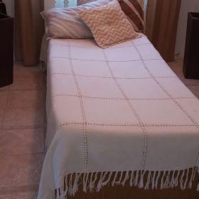 Vendo juego de camas de 1 plaza