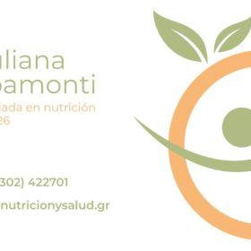 Lic. en nutrición