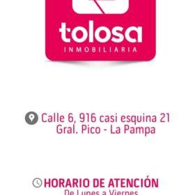 Inmobiliaria Tolosa
