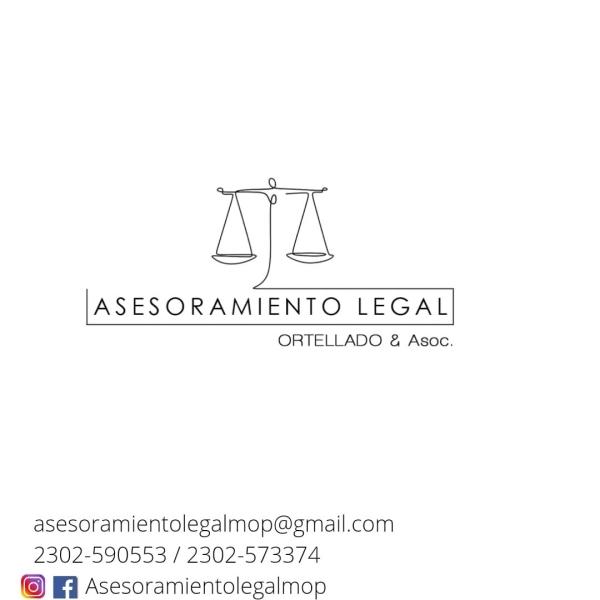 Asesoramiento Legal ORTELLADO y Asoc.