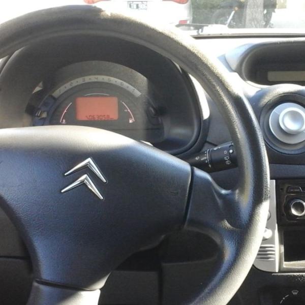 Citroen C3 mod 2011