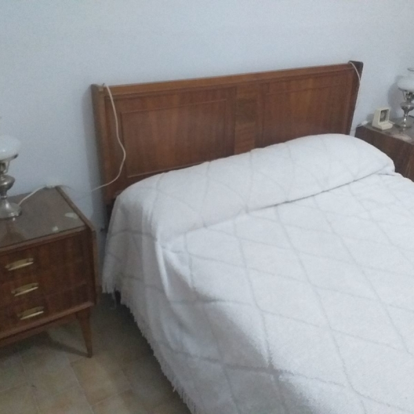 Vendo juego de muebles dormitorio