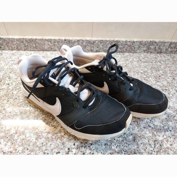 Vendo zapatillas Nike mujer