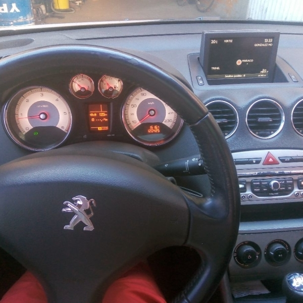 Vendo Peugeot 308