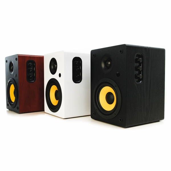 Parlantes Bluetooth - Thonet & Vander - Descubre el sonido portátil.