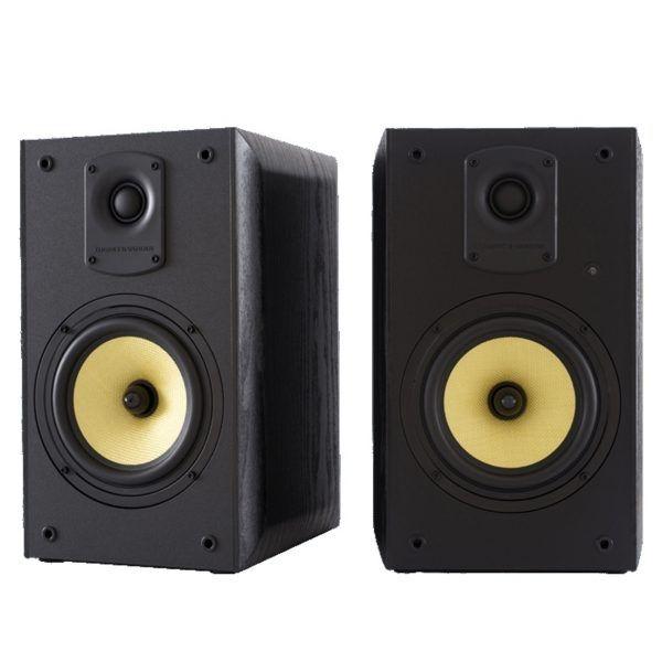 Sistema Parlantes Hi-End - Thonet & Vander - Un sonido perfecto.