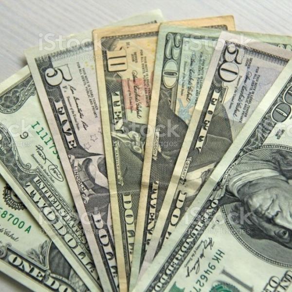 Compro USD