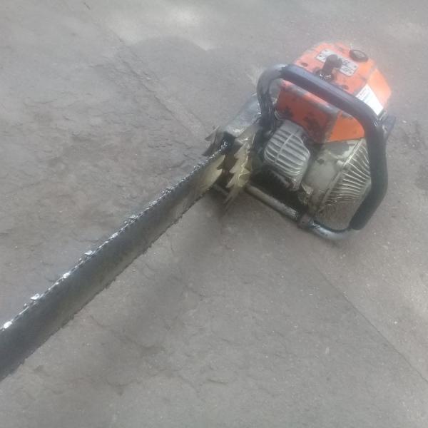Motosierra Stihl 070